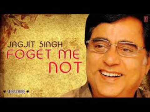 Din Kuch Aisy Guzarta Hai Koi by Jagjit Singh
