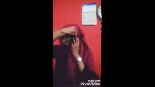 Tutorial Shawl Elfira Loy Videos Tutorial Shawl Elfira Loy Clips