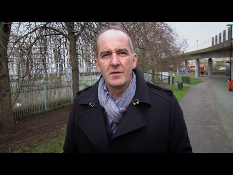 Kevin McCloud's BBC Lifeline Appeal for the Stephen Lawrence Charitable Trust - BBC One