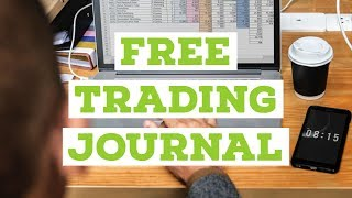 Free Options TRADING JOURNAL | Download Spreadsheet in Description