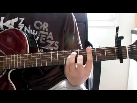 Firefly - Jimmy Needham (tutorial, part 2)