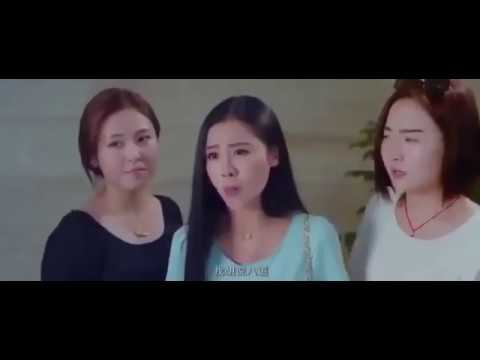 Police Lady +18 Taiwan Movie 2016