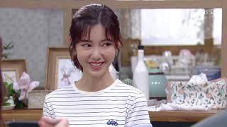 """""""미안해..."""" 짝사랑 배우희에 조심스러운 서벽준 [여름아 부탁해] 20190806"""