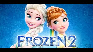 Frozen 2   Into The Unknown Lyrics 4k Idina Menzel, AURORA