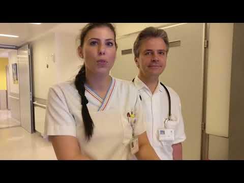 Karriere in der Pflege - Barmherzige Schwestern Krankenhaus Wien