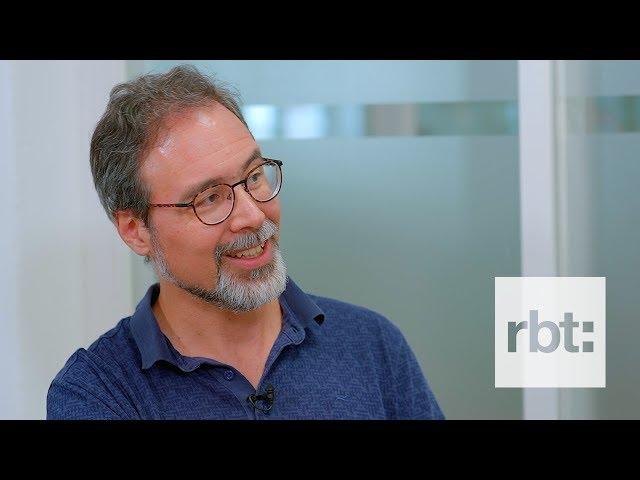 Fachbeiträge - Was ist ihr Mehrwert? Riba:BusinessTalk Interview