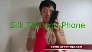 Vídeo: Pañuelo a Través del Móvil