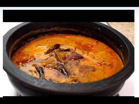 how to make shark fish curry kerala style