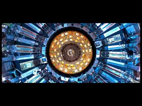 CERN - The Large Hadron Collider  (4K)