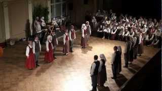 Festivāla BALTIKA 2012 Folkloras deju koncerts 7.07 -00569.MTS
