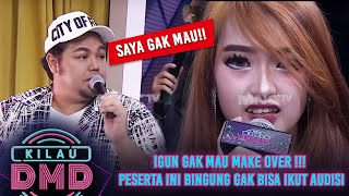 Padahal Cantik Kaya Barbie, Tapi Master Igun Melarang Peserta Ini Ikut Audisi - New Kilau DMD (6/12)