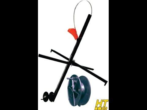 HT Enterprises ETU-10 Fisherman Tip-up