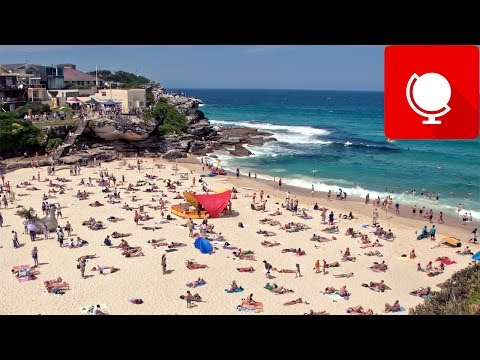 10 Best Beaches in Sydney