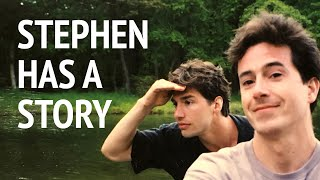 Stephen Has A Story Famous Last Words
