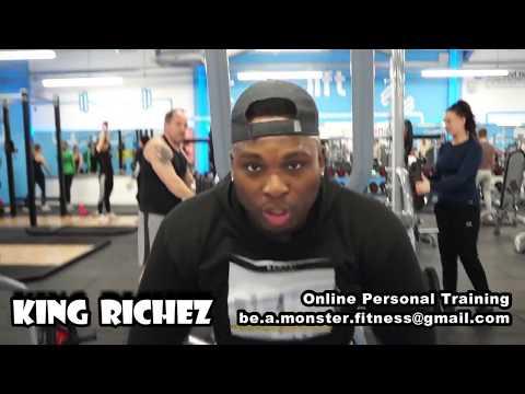 Back Breaker!!! Back Workout Routine - Back Workout Gym Vlog