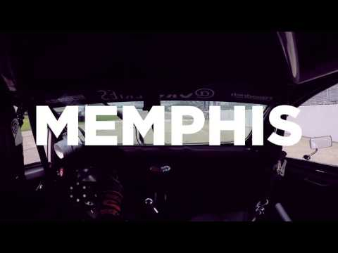 James Rimmer - Red Bull GRC Memphis