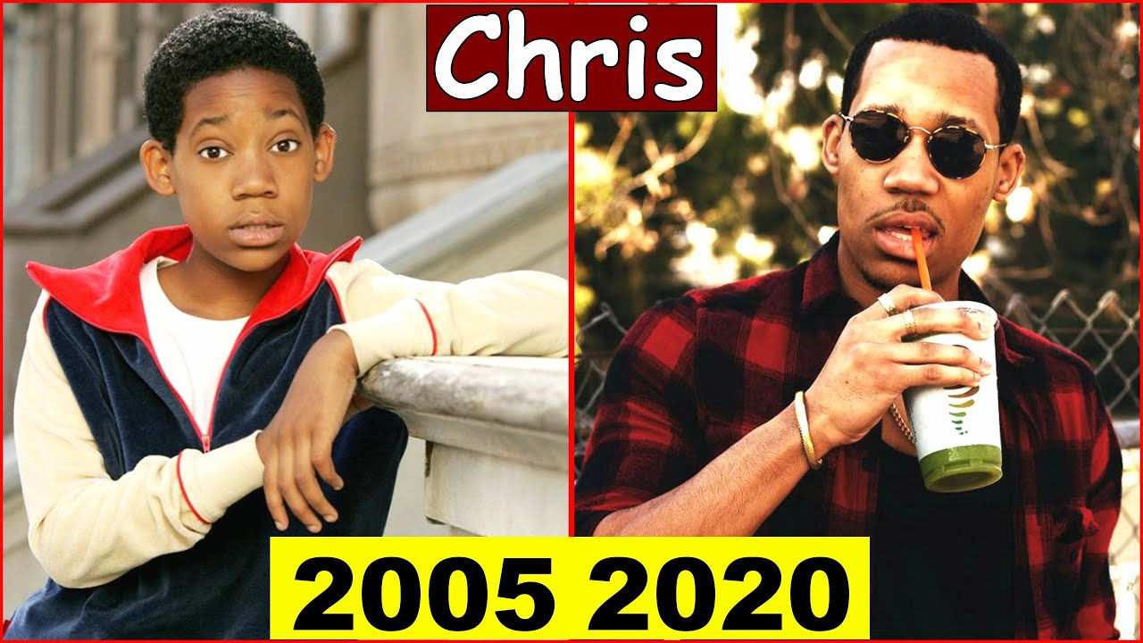 Download Everybody Hates Chris Cast Then and Now 2020