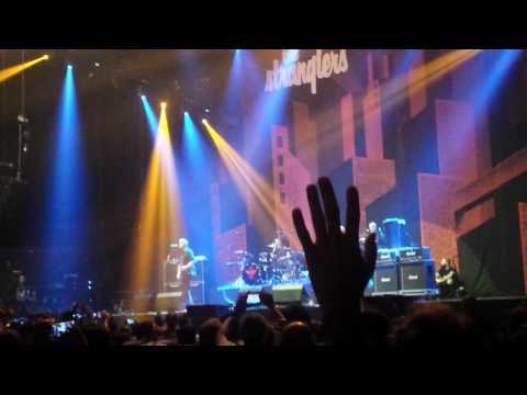 The Stranglers - Always the sun @ WiZink Center