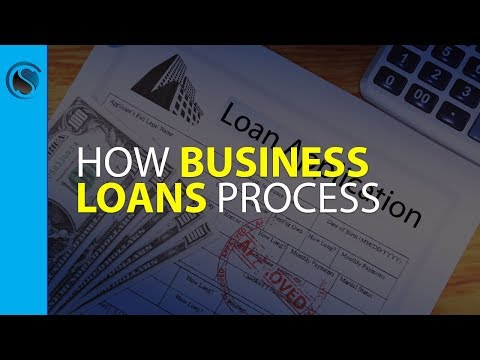 Business Loans Process