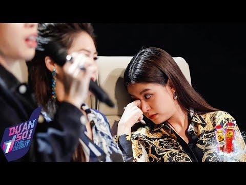 Hoàng Thùy Linh suýt khóc khi Tùng Dương bị Đức Phúc và Hương Tràm loại