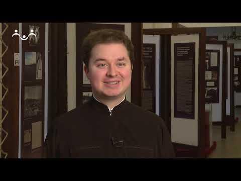 Эфир выходного дня. Сретение ПСТГУ Юдахин Культина Православная молодежь Покров