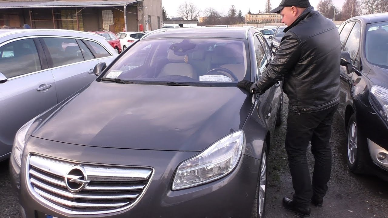 Новые Поступления и Скидки на Авто в Польше #2 Dobrokar - YouTube