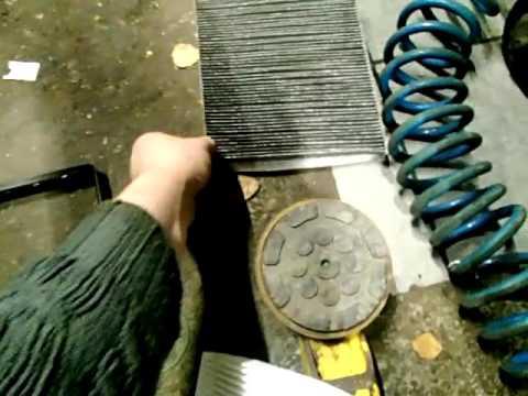 Skoda Fabia\\Шкода Фабиа как поменять салонный фильтр\\cabin filter replacement.