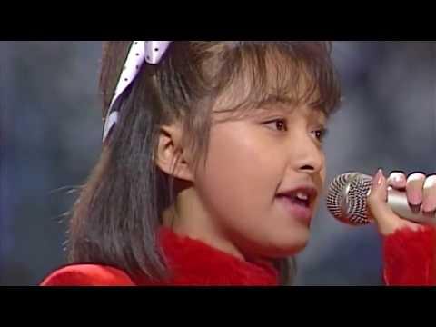 渡辺美奈代 ・ 『雪の帰り道』 ② / Minayo Watanabe - Yuki no Kaerimichi
