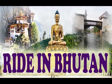 Exploring bhutan-travel vlog