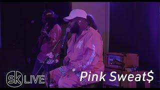 Baixar Pink Sweat$ - Honesty [Songkick Live]