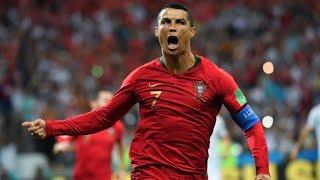 Mondial-2018 : Espagne vs Portugal : un match nul épique