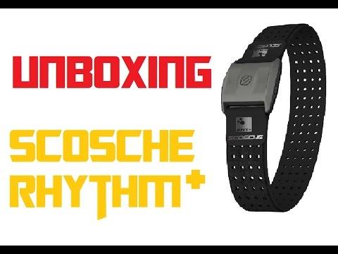 Scosche Rhythm+ 手臂式心跳帶! 超詳細影音開箱及實測 @ ironpig 快跑 :: 痞客邦
