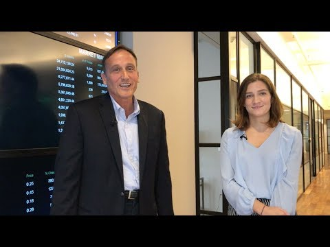 OTCQX & OTCQB - September Market Update