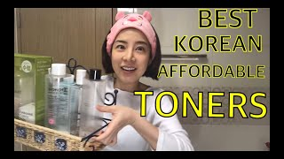THE 5 BEST KOREAN AFFORDABLE T…