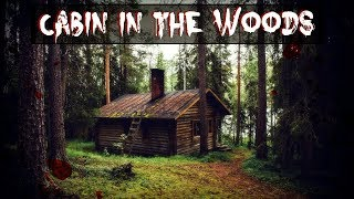 "Download Video 4 Real-Life ""Cabin in the Woods"" Horror Stories MP3 3GP MP4"