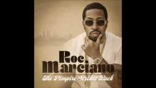 roc marciano the pimpire strikes back full album mixtape stream