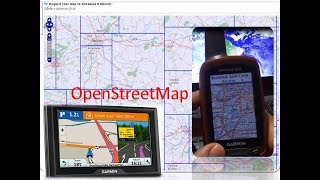 FREE UPDATE MAPS FOR GARMIN GPS 2018 ✅