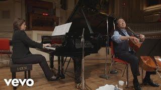 Yo-Yo Ma, Kathryn Stott - Lullaby (Brahms)