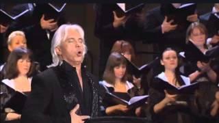 """Dmitri Hvorostovsky - """"Blazhen Muzh"""" (P. Chesnokov)"""