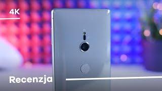 Sony Xperia XZ2 Recenzja [4K]
