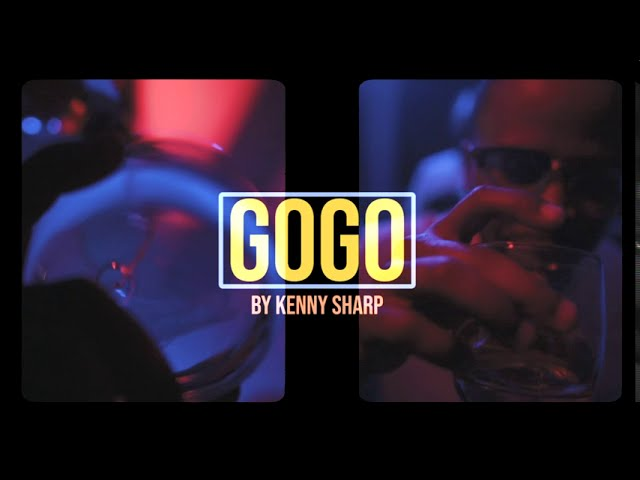 "KENNY SHARP'S ""GO - GO"" MIXES BAD BRAINS VIBES WITH THE BOUNCE BEAT"
