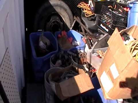 Fire Sprinkler supplies for auction @pbhds@aol.com