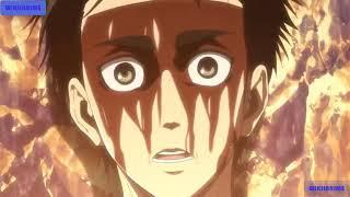 Squad Saved Eren  | Attack On Titan 45 | Shingeki no kyojin 45| Season 3
