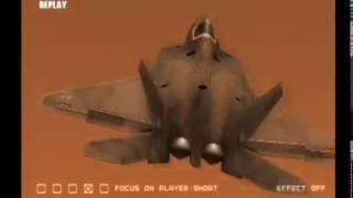 Lethal Skies II mission 6.1 - Gran Blue