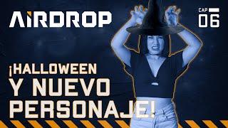 ¡Halloween y un nuevo personaje se aproximan! 🎃 - AIRDROP #06 | Garena Free Fire