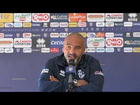"""Mister Liverani prima di Roma-Parma: """"È un impegno ostico ma vogliamo capire a che punto siamo"""""""