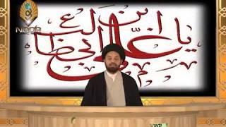 Lecture 65 (Imamat 1) Imamat-o-Khilafat by Maulana Syed Shahryar Raza Abidi.