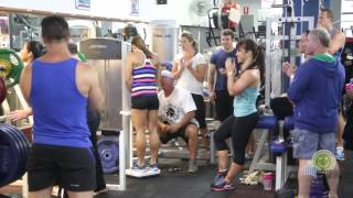 Review of City Gym by Big Review TV