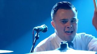 Slaves - Hey - Later... with Jools Holland - BBC Two
