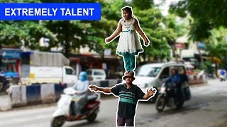 An extremely talented people 2018 - Super Skilled People #1